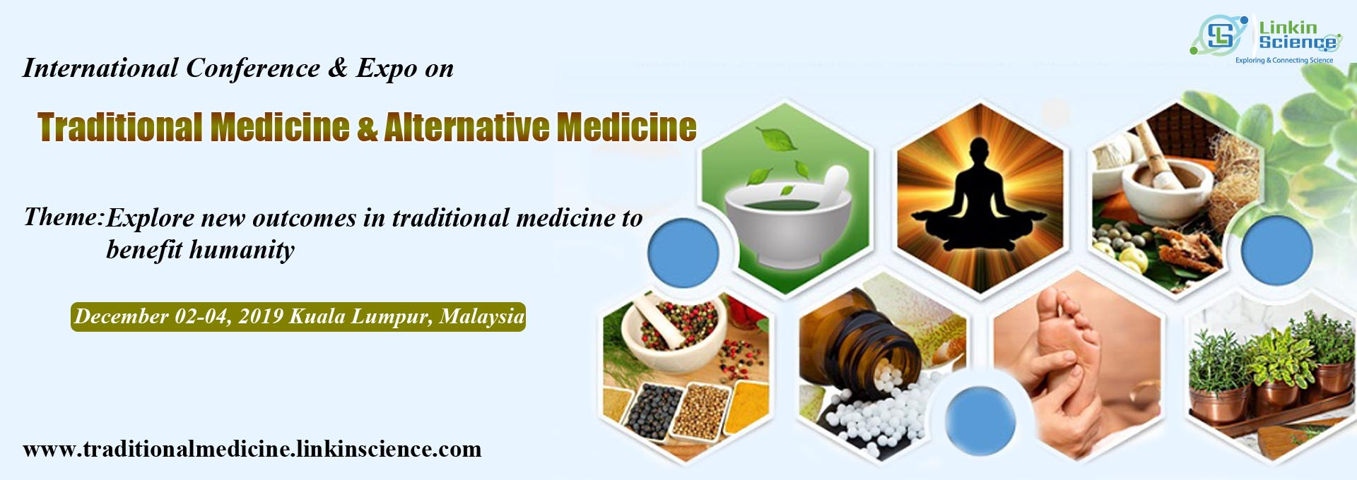Traditional & Alternative Medicine Conference